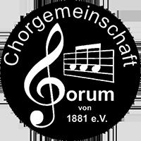 Chorgemeinschaft Dorum Logo